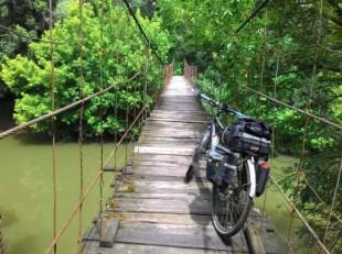 lanovy most