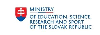 Ministerstvo skolstva SR_en